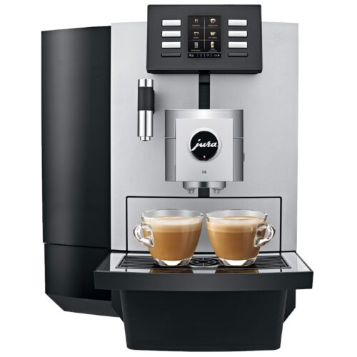 automatic coffee machine for home and office use